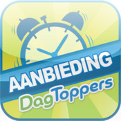 DagToppers App