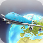 KLM Game App Aviation Empire