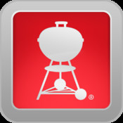 Weber On the Grill App